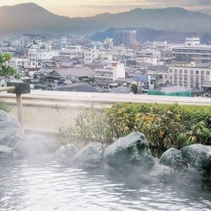 佐賀県「ホテル春慶屋」でのんびりまったり名湯を楽しもう