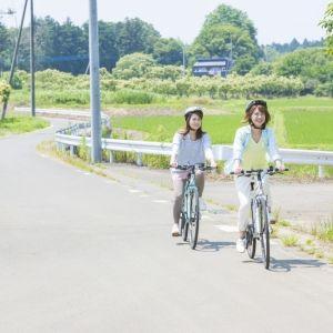 フルーツと自然をめぐる旅。サイクリングプログラムに夏プランが新登場