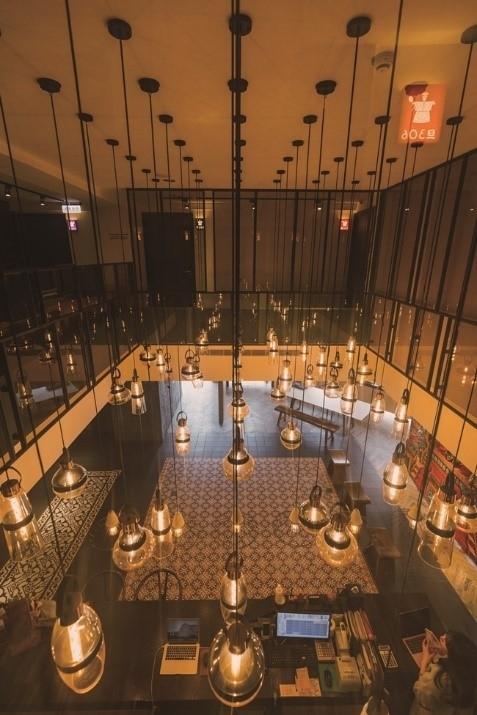 虎尾に滞在するなら、ポテヒの聖地的リノベーションホテルへ。