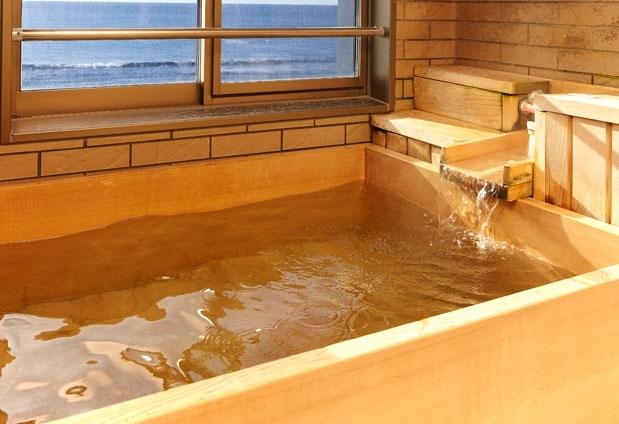 函館旅行のおすすめホテル①湯の浜ホテル