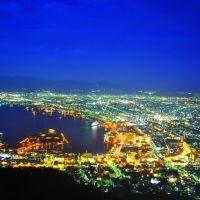 歴史を感じる函館旅へでかけよう。おすすめ観光プランをナビゲート!