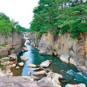 旅に出かけたら立ち寄りたい!大自然が広がる岩手県の美景スポット4選