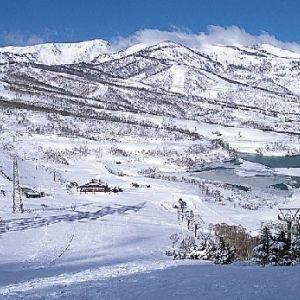 日本屈指のビッグゲレンデ!新潟県「かぐらスキー場」の魅力