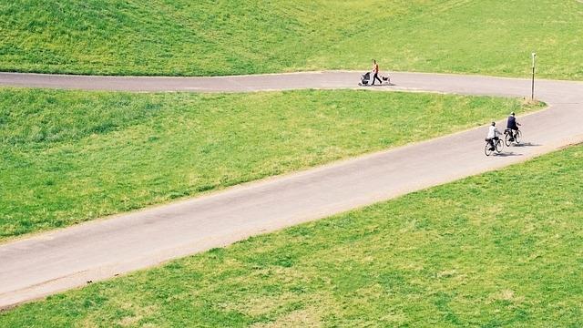 旅先で挑戦したいアクティビティ②マウンテンバイク
