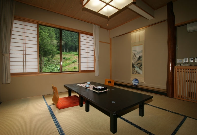 旅館 多郎兵衛(秋田県)