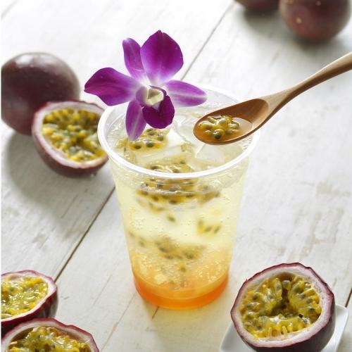 ハワイで大人気の「リリコイ モアナ ボウル」が日本初上陸!夏季限定で販売その2