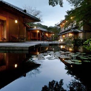 「星のや京都」で大人女子の夏休み。納涼滞在で優雅なステイを満喫