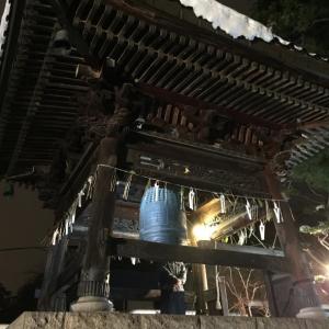 長野県は有名どころばかり!除夜の鐘を間近で聞けるおすすめのお寺