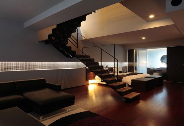 「望楼NOGUCHI函館」の魅力④満足度の高い客室