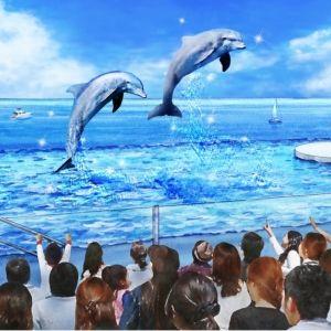 「上越市立水族博物館 うみがたり」新潟に2018年6月グランドオープン決定!