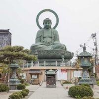 日本三大仏は奈良と鎌倉、あとひとつは?全国から選んだおすすめスポット4選