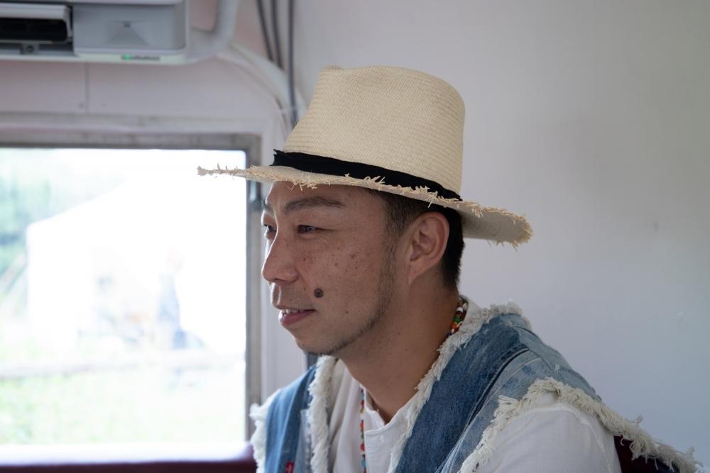 """""""日本の踊り""""を探しに全国を巡る"""