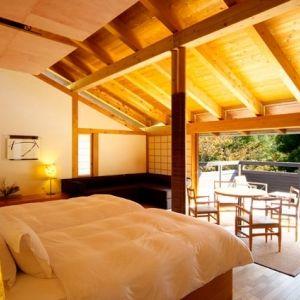 泊まるためだけに高知に行きたい。憧れの宿「オーベルジュ土佐山」とはその0