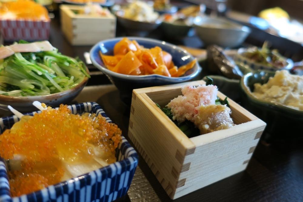 築100年の天王寺最後の古民家をリノベーション。「日本酒酒場」がオープンその2
