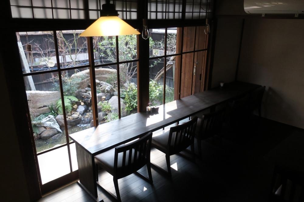 築100年の天王寺最後の古民家をリノベーション。「日本酒酒場」がオープンその3