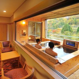 【東北】紅葉の秋。東北で美しい風景が愉しめる宿泊施設その0