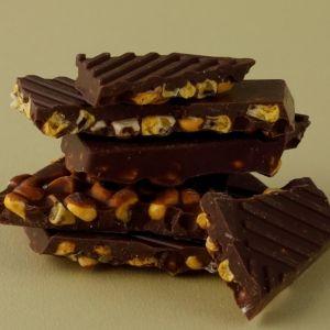 あの「白い恋人」がベースになった新商品「恋するチョコレート」発売