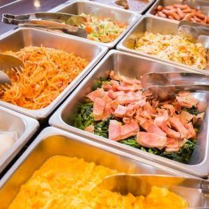 「楽しみになる朝食」がある宿。岡山旅行なら三井ガーデンホテルへ