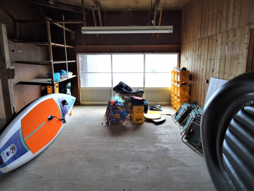 めったにできない体験を。京都・伊根町に舟屋を使って自由に遊べる場所が誕生その2