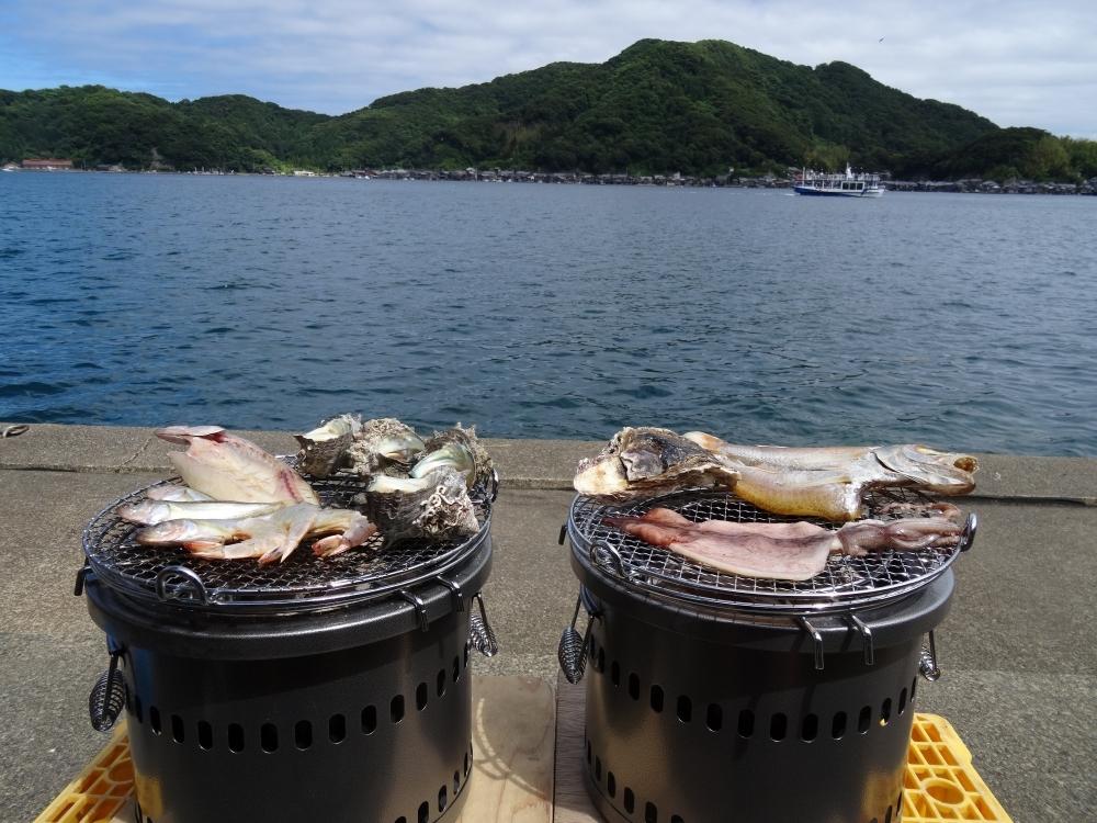 めったにできない体験を。京都・伊根町に舟屋を使って自由に遊べる場所が誕生その4