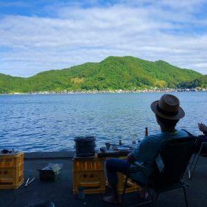 めったにできない体験を。京都・伊根町に舟屋を使って自由に遊べる場所が誕生