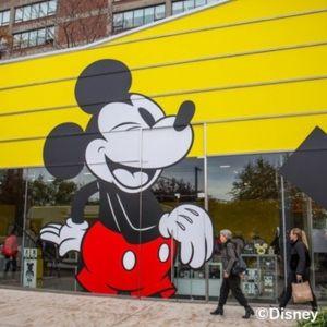 【六本木】ミッキーマウス展開催! 世界的アーティストらのミッキー作品が満載