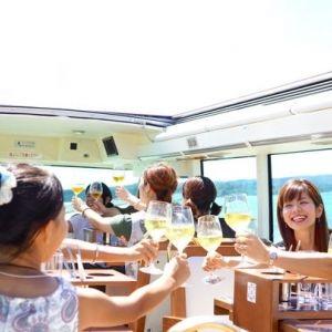 レストランバスに餃子祭り……。愛知の期間限定グルメイベントへ行こう