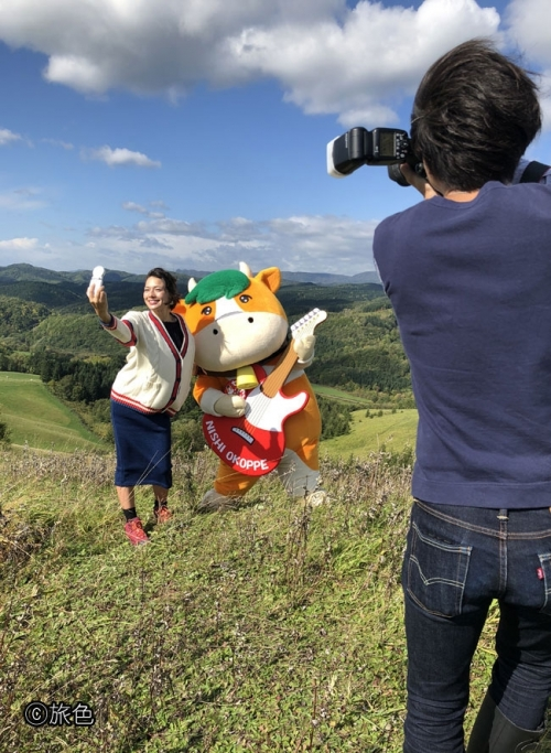 フォトジェニック旅のお手本にしたい! 旅色アンバサダーと行く「北海道西興部村」その3