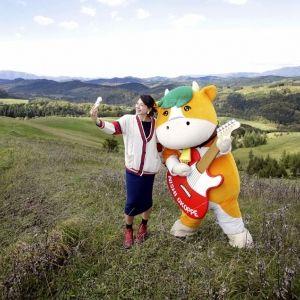 フォトジェニック旅のお手本にしたい! 旅色アンバサダーと行く「北海道西興部村」