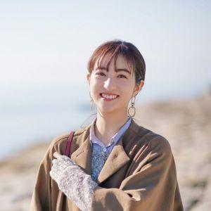 堀田茜さんが瀬戸内海最大のリゾート・淡路島で絶景とアートの旅