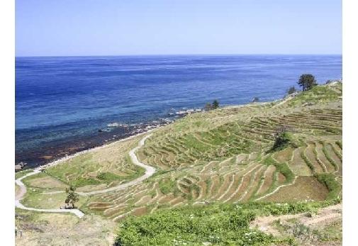 旅色コンシェルジュがおすすめする旅行先②景色:輪島(石川県)