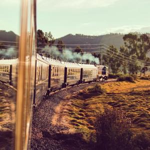 豪華列車でシンガポール~バンコクへ。いつか乗りたい憧れの列車とは