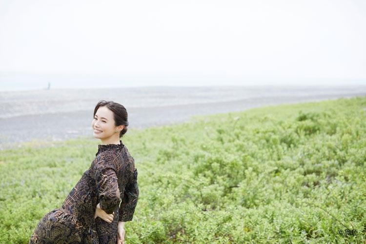 """美村里江さんを魅了した""""赤いダイヤ""""とは!? 月刊旅色10月号その3"""