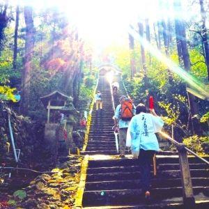 今年こそトライ!八十八ヶ所を遍路する「四国巡礼」でパワーチャージ