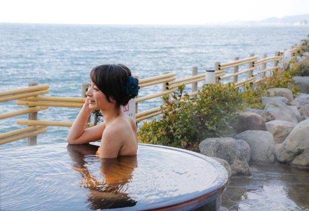 瀬戸内の海風を感じながら。旅館「潮彩きらら 祥吉」が選ばれる理由その3