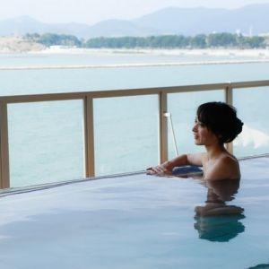 瀬戸内の海風を感じながら。旅館「潮彩きらら 祥吉」が選ばれる理由