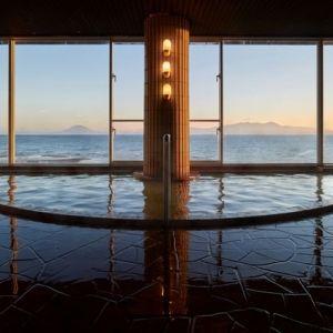次の温泉旅行におすすめ。泉質自慢!鹿児島の温泉宿4選その0