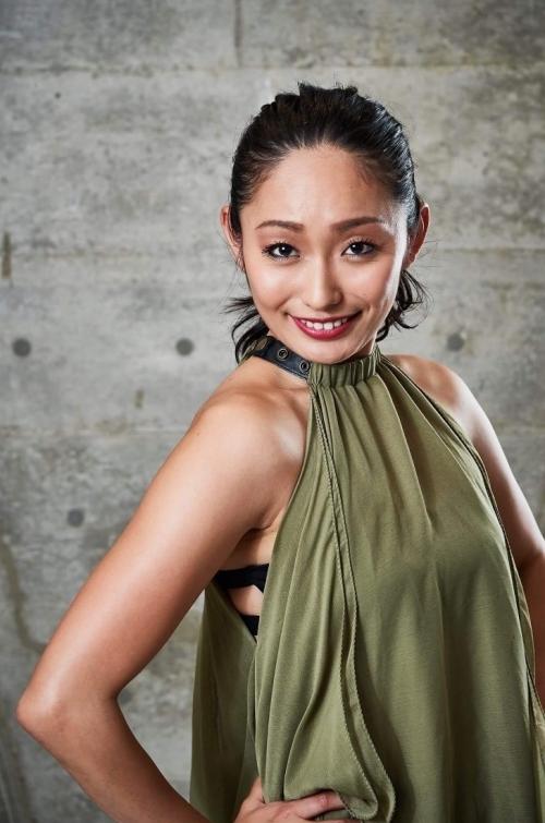 安藤美姫さんから直接スケート指導を受けられる!