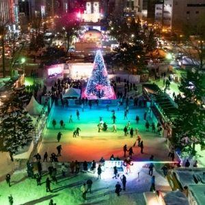 安藤美姫スケート教室も! 「第71回さっぽろ雪まつり」が1月31日(金)から開催!その0