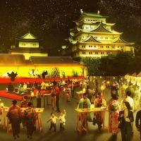 【全国】冬の夜は城へ。名城を彩るライトアップイベント3選