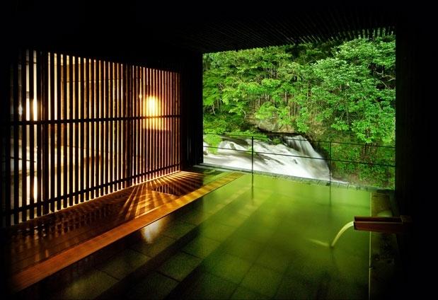 「庄助の宿 瀧の湯」の魅力とは②東山温泉を堪能