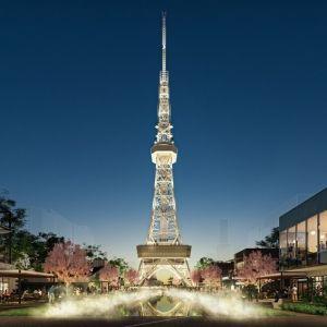 名古屋に公園と店舗が一体となった「Hisaya-odori Park」が9月18日に誕生!