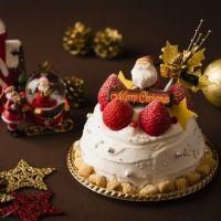 有名ホテルで予約開始! 2019年のクリスマスに豪華なケーキはいかがですか?