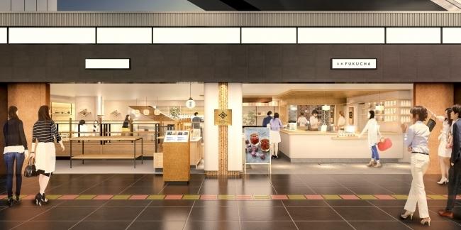 日本文化への玄関口・京都駅にオープン