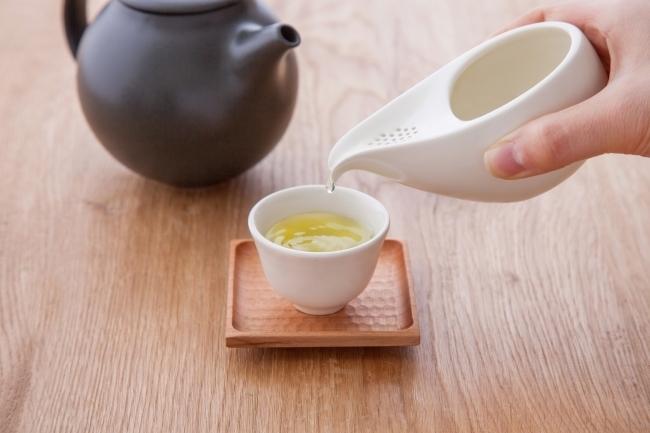 日本茶をもっと身近に