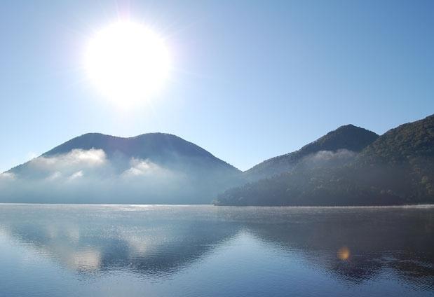 2日目:「然別湖温泉ホテル 風水」をチェックアウト