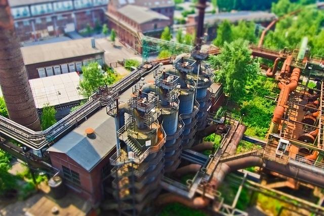 工場見学の魅力