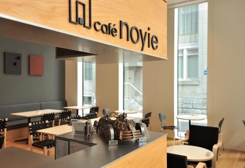 café noyie
