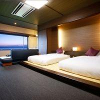 好みの客室でゆとりある滞在を叶えよう。長崎で見つけた厳選宿