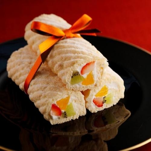 【京都ホテルオークラ】食事系?スイーツ系?あなたはどっちを選ぶ?